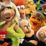 The Muppet Show new photos