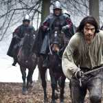 The Musketeers wallpapers for android