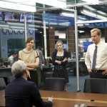 The Newsroom (2012) new wallpaper