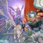Thor God Of Thunder images
