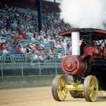 Tractor desktop