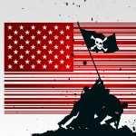 United States Army desktop