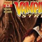 Vampirella Strikes free wallpapers