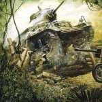 World War II hd