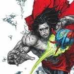 Action Comics wallpapers for desktop