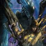 Aliens Comics wallpapers for iphone