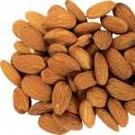 Almond images