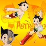 Astro Boy wallpapers for desktop