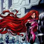 Black Bolt high definition wallpapers