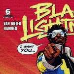Black Lightning new photos