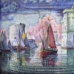 Boat Artistic widescreen