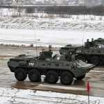 BTR-80 new wallpapers