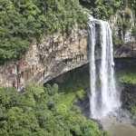 Caracol Falls hd