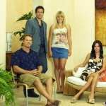 Cougar Town PC wallpapers