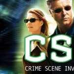 CSI Crime Scene Investigation photo