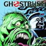 Ghostbusters Comics photo