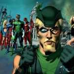 Green Arrow wallpapers for iphone