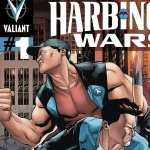 Harbinger Wars 1080p