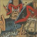 Judge Dredd images