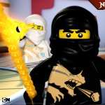 Lego Ninjago Masters Of Spinjitzu hd