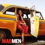 Mad Men new wallpaper