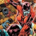 Red Lantern download wallpaper