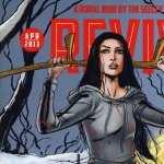 Revival Comics pics