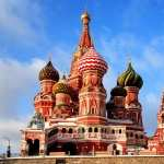 Saint Basil s Cathedral 1080p