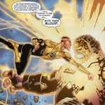 Sinestro Comics wallpapers for desktop