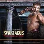 Spartacus widescreen