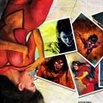 Spider-Woman Comics free