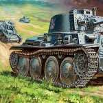 Tanks photo