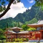 Temples hd desktop