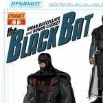The Black Bat hd desktop