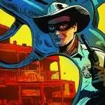 The Lone Ranger PC wallpapers