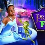 The Princess And The Frog hd pics