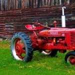 Tractors pic