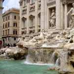 Trevi Fountain photos