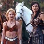 Xena Warrior Princess desktop