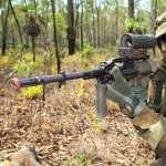 Australian Army free