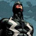Black Bolt photo