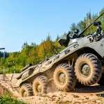 BTR-80 high definition wallpapers