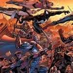 Dark Avengers high definition photo