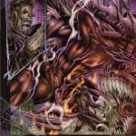 Darkchylde Comics image