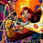 DC Comics wallpapers for desktop