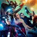 DC s Legends Of Tomorrow new wallpaper