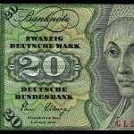 Deutsche Mark desktop