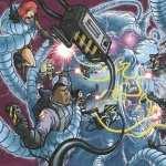 Ghostbusters Comics new wallpaper