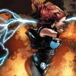 Harbinger Comics PC wallpapers