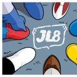 Jl8 A Webcomic wallpaper
